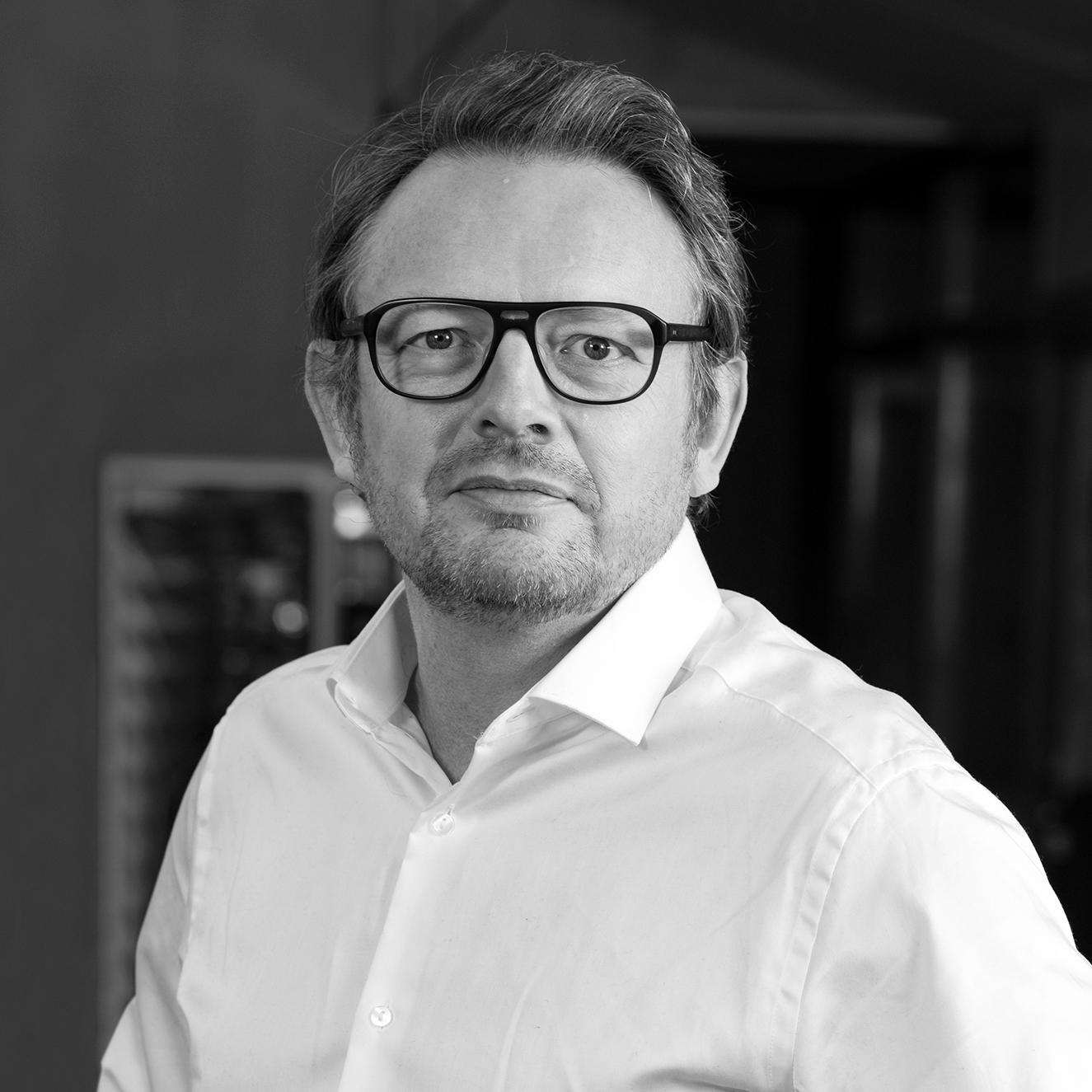 Laurent Clementz, MSc
